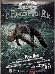Festival d'Avignon 2014  L'Homme qui rit  D'après Victor Hugo Boghossian