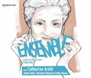 Festival d'Avignon Ensemble FABIO MARRA compagnie : Carrozzone Teatro