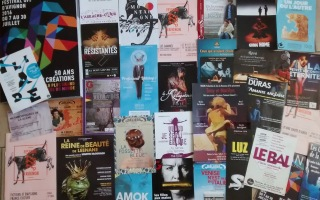 parite festival theatre
