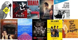 selection voir  spectacle festival d'Avignon #off18