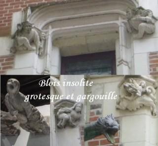 visite chateau blois loir et cher