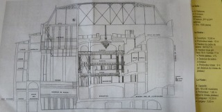 plan visite opera theatre Tours